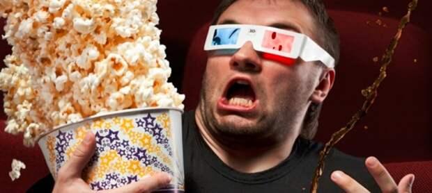 10 самых распространенных  штампов голливудских фильмов