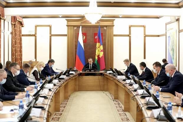 Экстренные службы Кубани переведут в режим повышенной готовности
