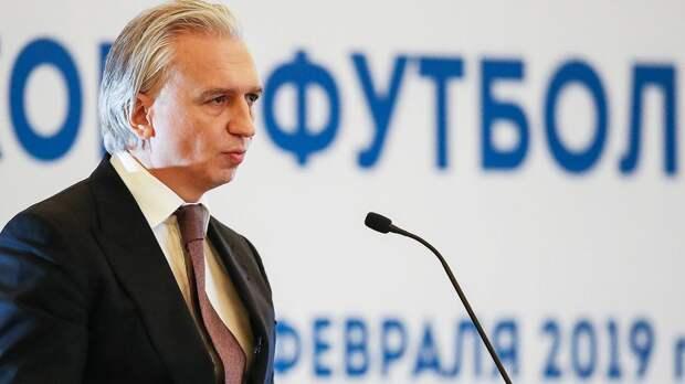 В РФС осудили идею создания Суперлиги: «Новый турнир разрушит систему развития футбола»