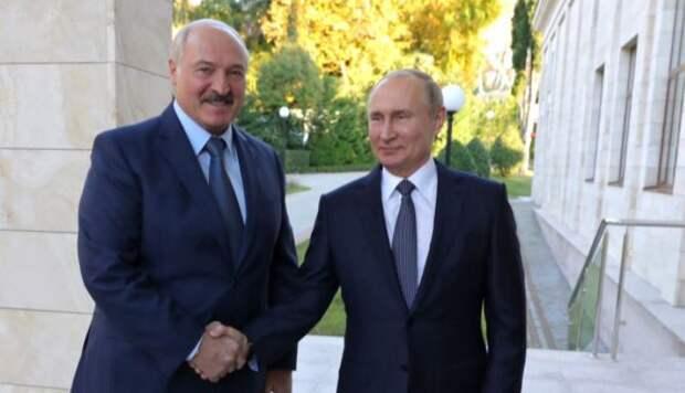 Монтян считает, что звонок Путину помог Лукашенко остановить «революцию»