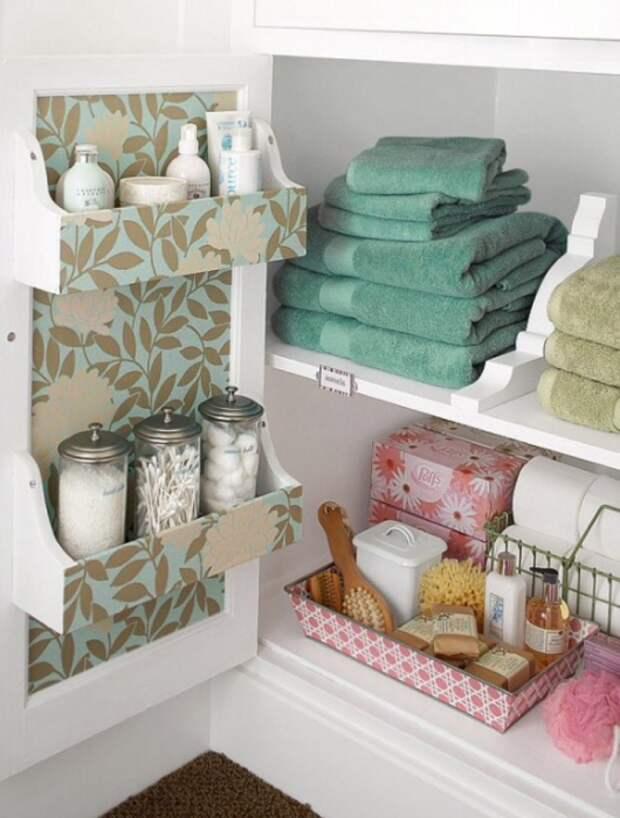 Каждая вещь должна иметь свое место. / Фото: Gd-home.com