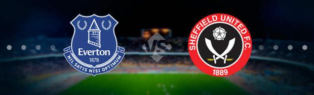 Эвертон - Шеффилд Юнайтед: Прогноз на матч 16.05.2021