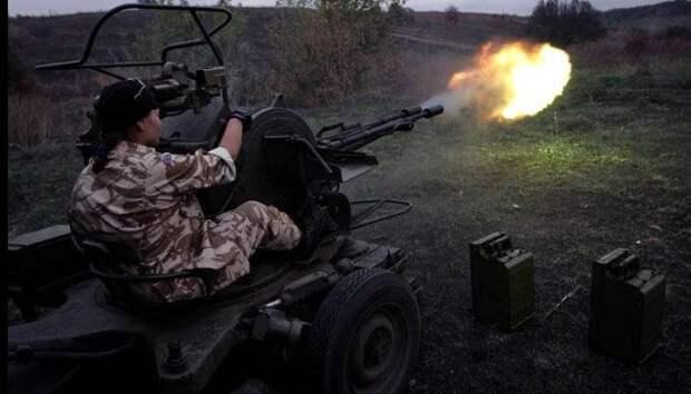 Гнилой поступок: немцы поддержали ракетные стрельбы вблизи границы с Крымом