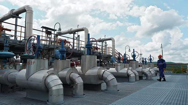 """Украина решила уничтожить """"Газпром"""" 20-миллиардными претензиями"""