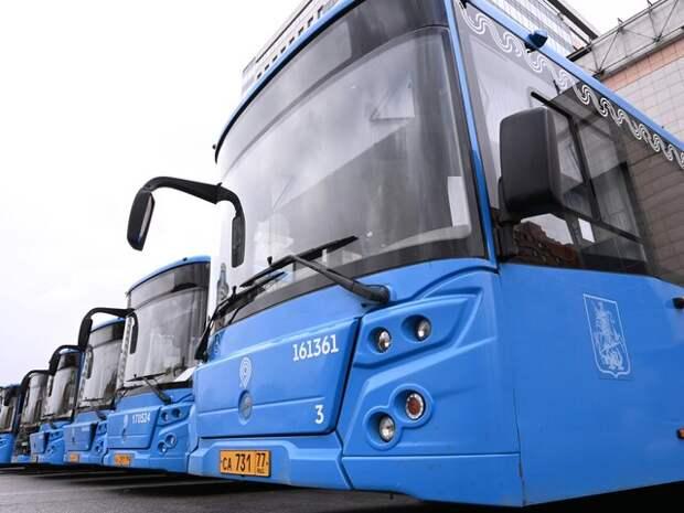 На Живописной и Тимирязевской улицах из-за упавших деревьев трамваи заменили автобусами