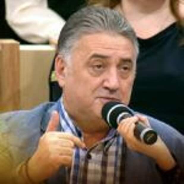«Война становится неизбежной!»: Багдасаров пояснил, почему сейчас срочно нужно признавать республики Донбасса