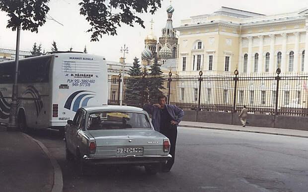Волга ГАЗ-24-10: самая дорогая, самая недоступная и устаревшая от рождения