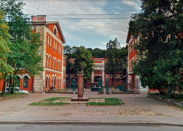 Петербург Бродского: 9 главных мест, связанных с поэтом