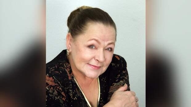 Актриса Раиса Рязанова до сих пор тяжело переживает смерть единственного сына
