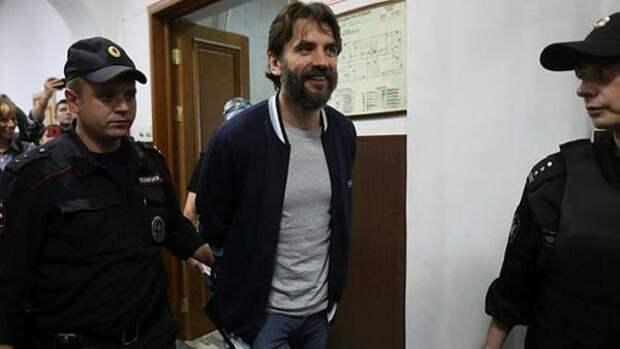 Суд взыскал с экс-министра Абызова 32,5 миллиарда рублей