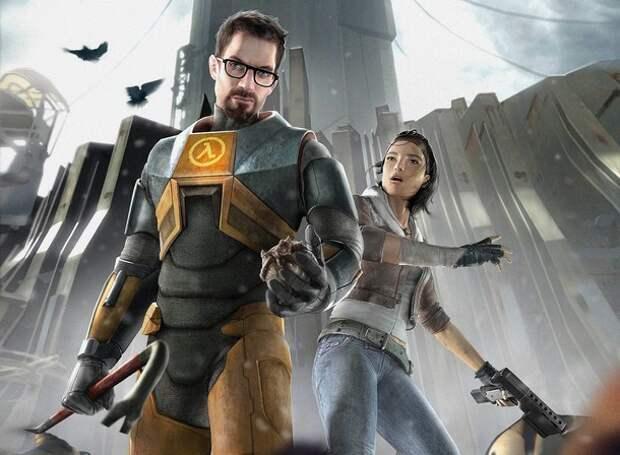 Секреты Half-Life 2. Часть вторая