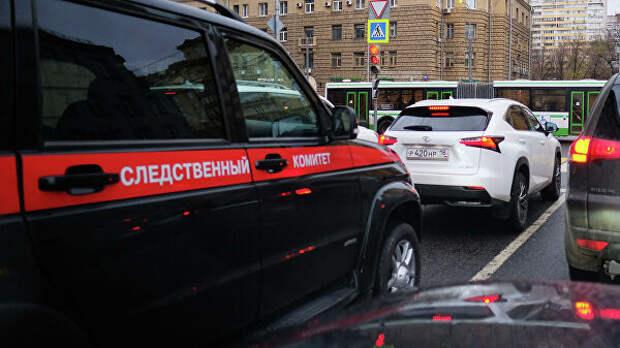 В Москве завели дело о надругательстве над православной иконой