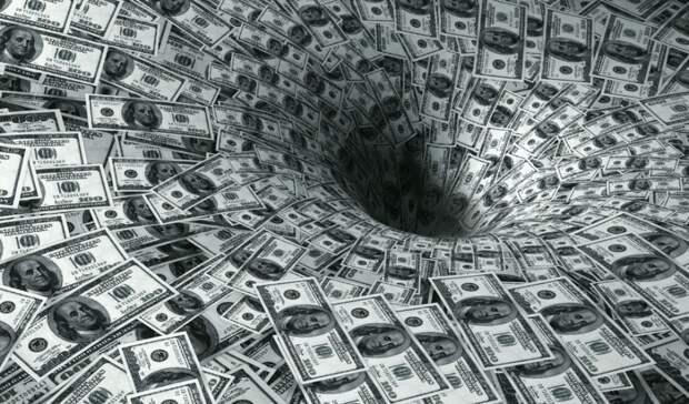 Финансовая бездна: Великобритания восполнит бюджет за счет крупнейшего повышения налоговых сборов