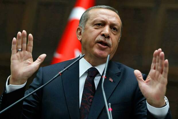 Громкое риторическое заявление: Пушков прокомментировал слова Эрдогана о поддержке палестинцев