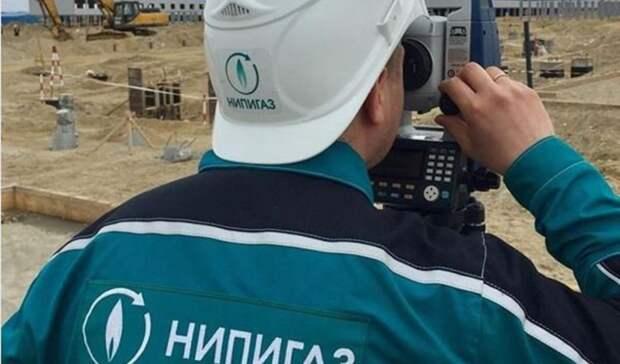 Заводы попереработке газа ипроизводства СПГ вУсть-Луге можно строить