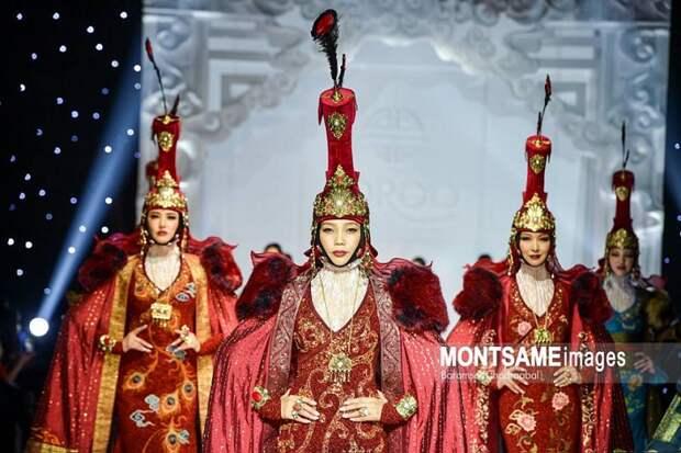 Статья на тему: Монголки боровшиеся с маньчжурским игом