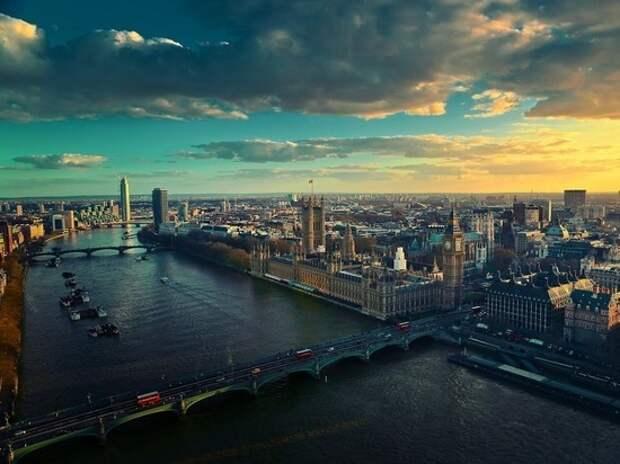 Богатые россияне бросились скупать жилье в Лондоне