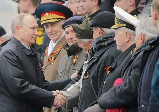 Оккультные ордена останавливали сердце Путина – профессор-рептилоид