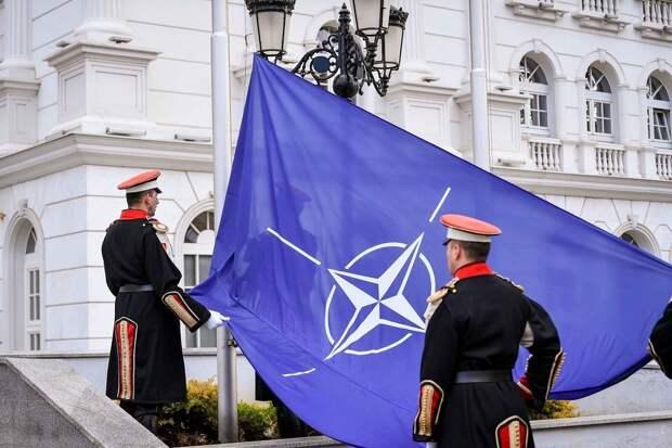 Недооценка угрозы: как эксперты пропустили вступление Украины в НАТО