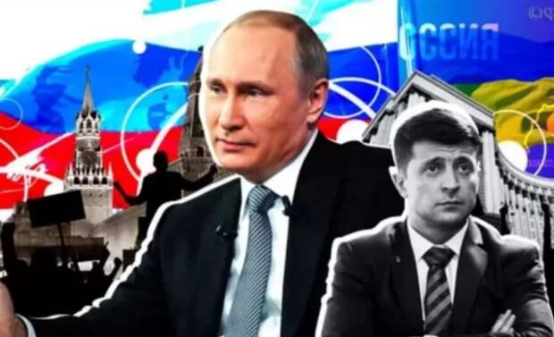 Украина в ожидании алых парусов