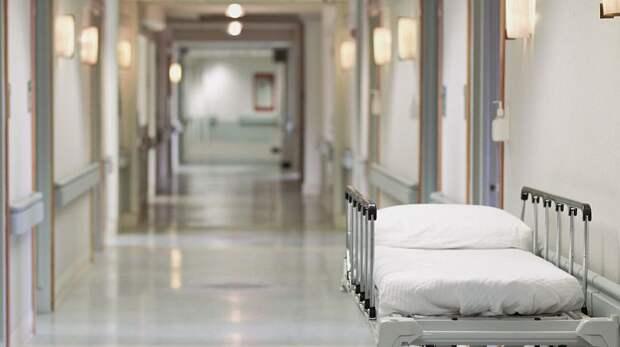 На Кубани умер пациент с COVID-19