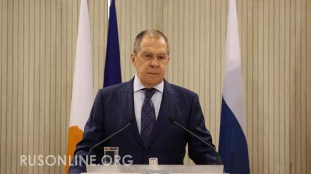 Россия ответила отказом: Лавров раскрыл предложение США по Крыму