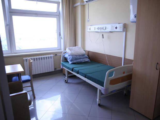 Российский врач описала еще одну схему лечения коронавируса