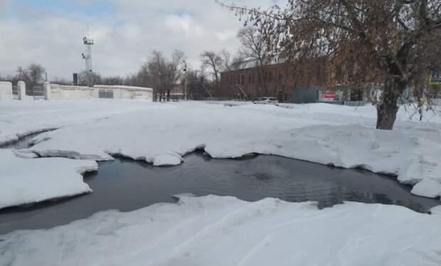 ТОСЭР Новотроицк рискует провонять канализацией