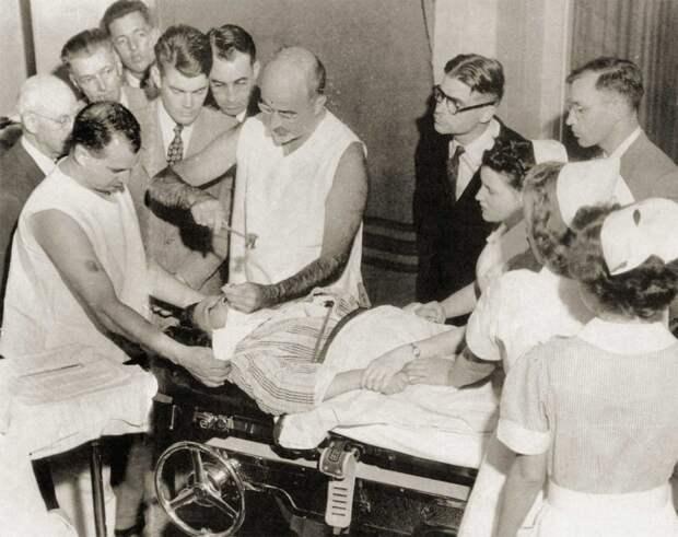 Бедлам, лоботомия и цепи: жуткая история психиатрии 26