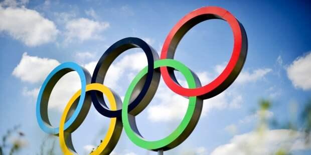 Запущен обратный отсчет до Олимпийских игр