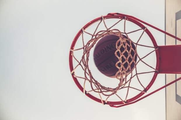 Баскетболистки из Северного заняли призовое место на окружных соревнованиях
