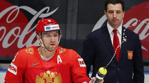 Кто влиятельнее — Овечкин или Ротенберг? Кого Россия повезет на Олимпиаду? Сезон НХЛ остановят? Итоги недели