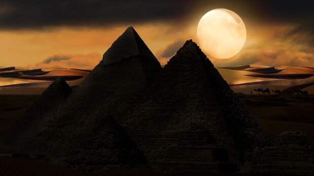 Египтолог разгадал тайну «потерянной мумии» фараона Джосера
