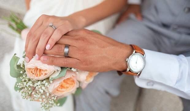 Жители Петрозаводска оценили стоимость свадьбы в 209 тыс. рублей