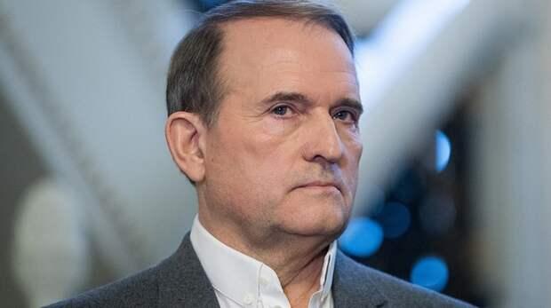 Спикер крымского парламента обвинил США в преследовании украинского депутата Медведчука