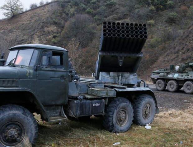 Российская дипломатия сумела отвести Кавказ от края пропасти