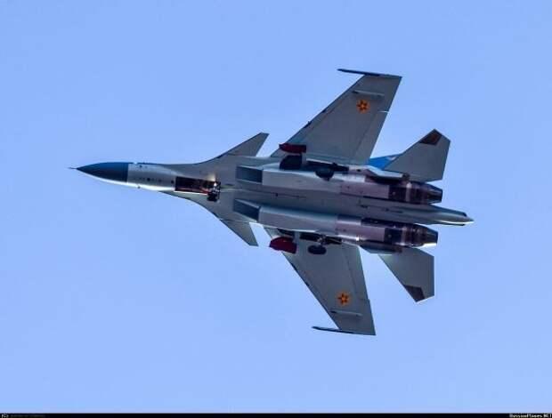 ВКазахстане разбился военный самолет