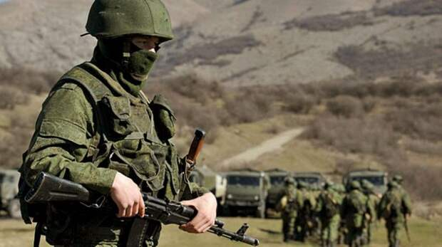 Генерал Кривонос: Тысячи «вежливых людей» из ССО РФ разведывают подступы к Киеву