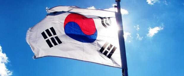Южная Корея инвестирует $450 млрд. в производство полупроводников