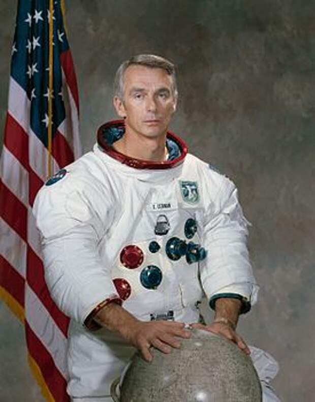 Астронавт НАСА