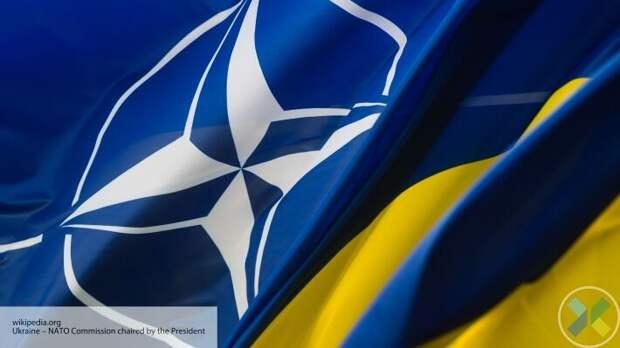 НАТО провело переговоры по поддержке Украины