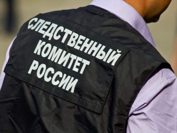 В Красноярском крае четверо мужчина надругались над своим знакомым и бросили его под поезд