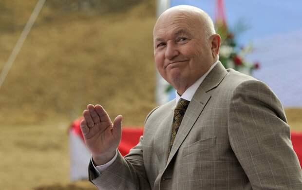 Предложенный в Госдуме способ увековечить имя Лужкова возмутил Жириновского
