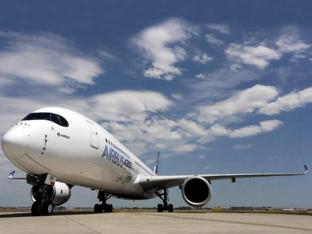ВСМПО-АВИСМА и Airbus запустят проект по механической обработке для A350