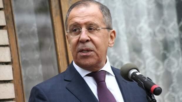 Сергей Лавров емко охарактеризовал расследование Чехии по взрывам во Врбетице