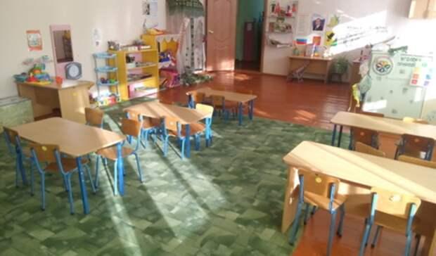 Детские сады МАДОУ «Маячок» присоединяются кМАДОУ «Жемчужинка» вНижнем Тагиле