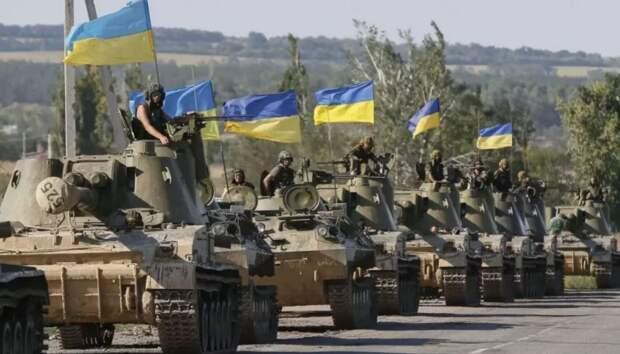 Украина. Прошло 30 лет. И вот на тебе