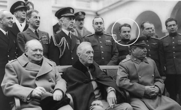 """Страницы истории: 18 апреля 1950 года. Расстрелян — маршал """"Худяков""""-Ханферянц"""