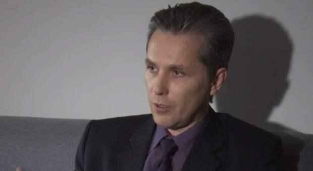 Президент ассоциации «ЭнергоИнновация» Михаил Смирнов