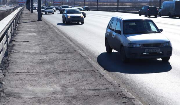 Никельский путепровод вОрске могут открыть для проезда после ремонта швов